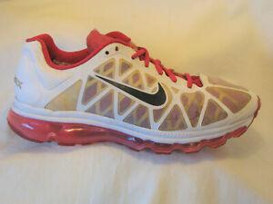 sentido Mejor judío  Nike Air Max Entrenamiento Zapatillas Running Mujer Talla 10 Eur 42 Blanco  Rosa | eBay