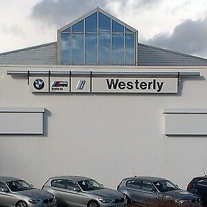 Westerly Exeter BMW and MINI