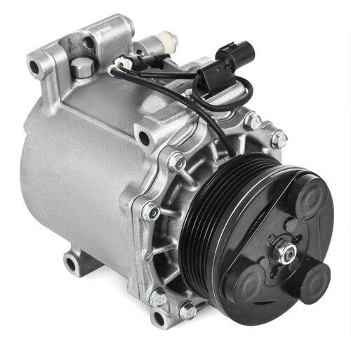 A//C Compressor Fits Mitsubishi Chrysler Dodge Models OEM MSC90C 77483