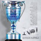 No. 1: Celebrating 40 Years of the Ultimate Achievement by The Association of Tennis Professionals (ATP) (Paperback, 2013)