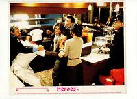 Henry Winkler HEROES(1977) Original lobby card