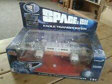 SPACE 1999 EAGLE VIP TRANSPORTER, special very rare edition, moonbase alpha 1