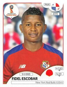 stickers-Panini-coupe-du-monde-Russie-2018-N-537