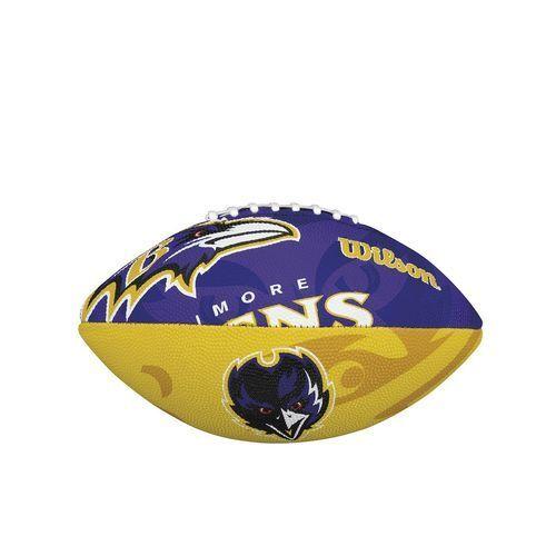 Baltimore Ravens Fan Ball
