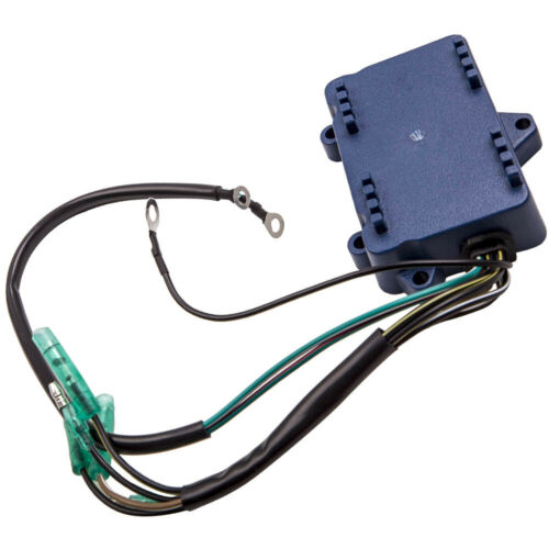 2 Cylinder Switch Box Ring Terminal Unit for Mercury Mariner 339-7452A19
