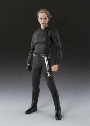 BANDAI S.H.Figuarts Luke Skywalker Episode VI Figure Star Wars