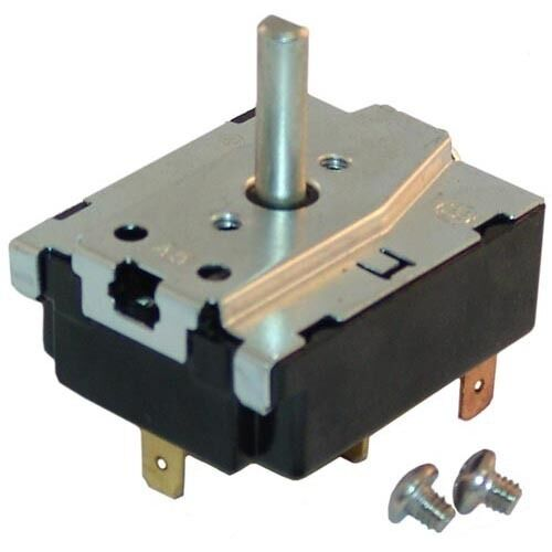 Blodgett Mode Selector Switch 20347 BLO24684 CTB CTBR DFG MARK V CTB CTBR