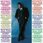 Soul Time by Bobby Timmons (CD, Sep-2013, Hallmark Recordings (UK))