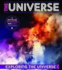 The Universe by John Farndon (Hardback, 2015)