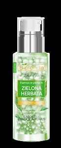BIELENDA-Green-Tea-Anti-Acne-Face-Essence-In-Pearls-For-Mixed-amp-Oily-Skin-30g