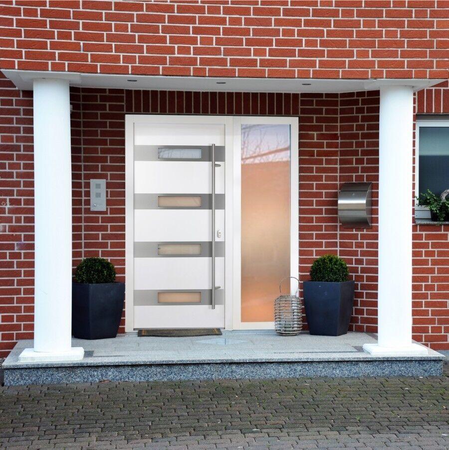 Model AS06 Energiespar Haustür ALU-Haustür Haustüre Aluminium Dachau