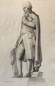 Tronchet-Francois-Denis-1726-1806-Senator-per-Roland-Xixth