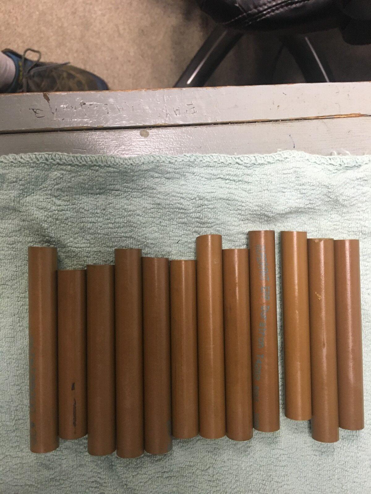Fullerton 3833R 0.625 5//8 x 1-1//4 x 3-1//2 3F .030R Aluma-Mill End Mill ***NEW***