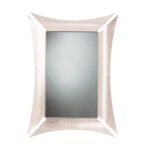 Arti e mestieri specchio da parete morgana in metallo verniciato ebay - Specchio arti e mestieri ...