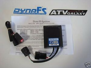 Dynatek-ECU-CDI-Rev-Ignition-Box-Suzuki-LTZ50-LT-Z50-Quadsport-50-2006-2010