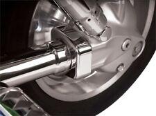 Show Chrome Chrome Driveshaft Bolt Cover 55-134