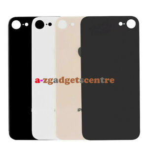 For-Apple-iPhone-8-Plus-Back-Door-Battery-Case-Cover-Housing-Glass-Rear-Adhesive