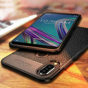 watch 1bc04 5f772 Details about For Asus Zenfone Max Pro M1/Max Pro M2 Case Ultra-thin  Shockproof Soft TPU Cover