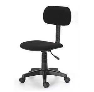 Cheap Office Desk Chair Swivel Computer Home Chairs Black