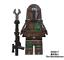 White-Boba-Fett-Mandalorian-Jango-Fett-Star-Wars-Series-Custom-Lego-Minifigures miniature 11