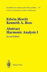 Abstract-Harmonic-Analysis-Volume-I-Structure-of-Topological-Groups-Integration