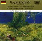 August Klughardt: Concert Overture; Auf der Wanderschaft; Concert Piece for Oboe (CD, Apr-2016, Sterling)