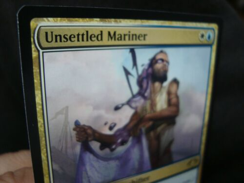 Unsettled Mariner x1 Modern Horizons Free Shipping Canada