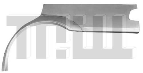 Wheel Arch rear quarter panel fender 86-93 Acura Integra 2 or 4 door LEFT side