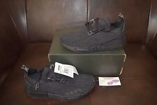 10d6b49e6da adidas NMD R1 Primeknit Friends   Family Pitch Black Size 11.5 US 1 ...