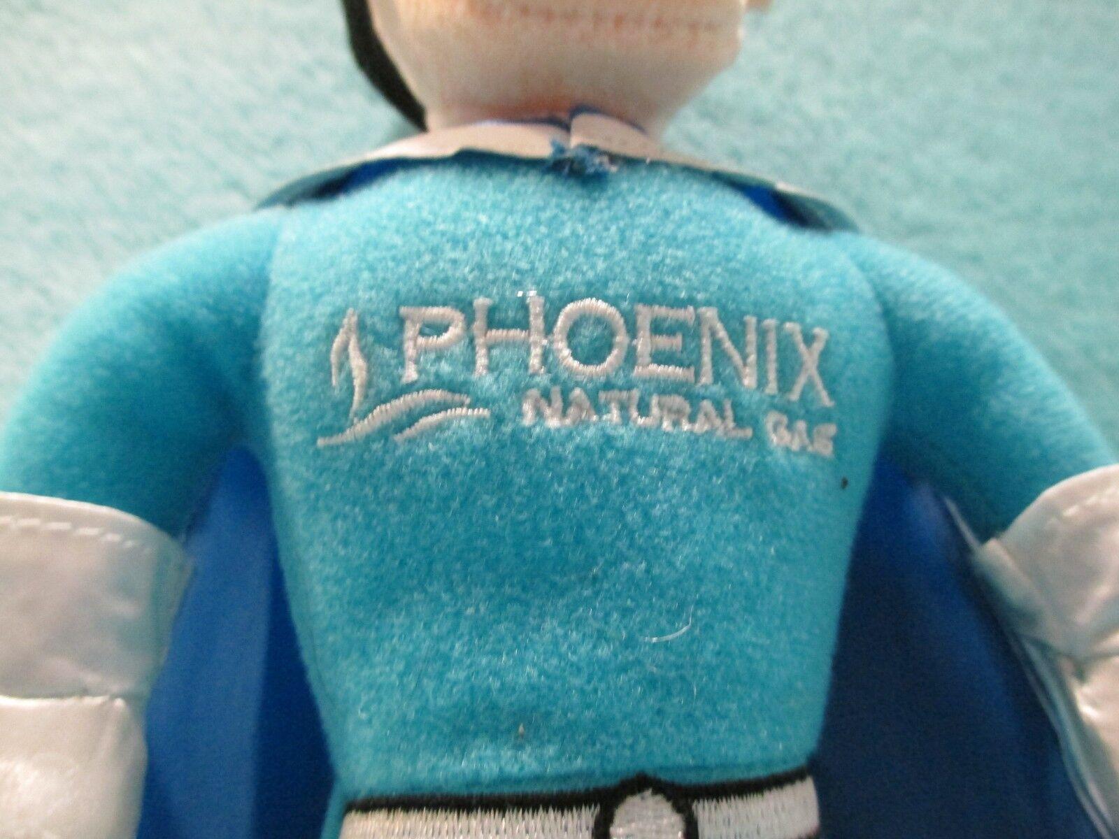 Phoenix Phoenix Phoenix Promozionale edizione limitata Gas Naturale-Super Morbido Peluche Giocattolo JIM 10  b838c7