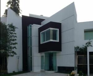 Renta casa con alberca privada en Residencial Palmaris - Cancún