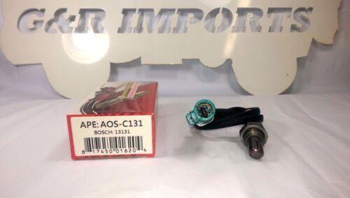 234 4611 New Oxygen Sensor for Ford Mazda /& Mercury