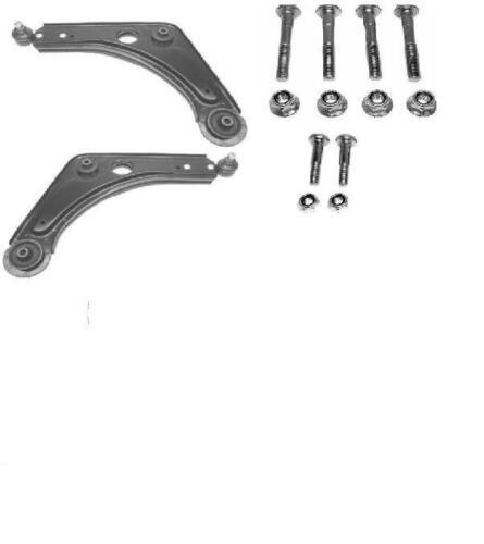 FORD ESCORT FORCELLA SOSPENSIONE Arm /& Kit di montaggio