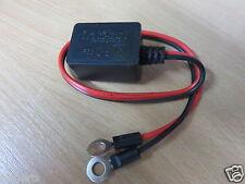JMP Batteriemonitor - intelligente BÜRSTNER Wohnwagen Batterieüberwachung!