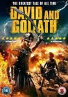 David and Goliath 5060262853870 With Paul Hughes DVD Region 2
