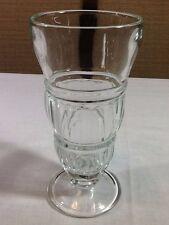 Vintage Fountain Soda Malt Milkshake Ice Cream Float Parfait Absinthe Glass