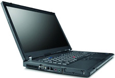 Lenovo T60 Thinkpad Laptop 4GB Ram 320GB Harddisk with Webcam