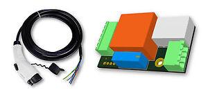 Ladesteuerung-fuer-Elektroauto-EVSE-WB-incl-Ladekabel-mit-Typ1-Stecker-16A