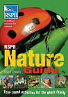 RSPB Nature Guide by Mike Unwin (Paperback, 2009)