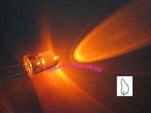 50pcs-5mm-Orange-Candle-Light-Flicker-Ultra-Bright-Flickering-LED-Leds-Lamp-New