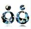 Acrylic-Geometric-Earrings-Statement-Charm-Dangle-Vintage-Punk-Earrings-For-Girl thumbnail 46