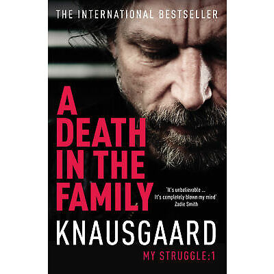 Karl Ove Knausgaard - A Death in the Family: My Struggle Book 1 (Paperback)