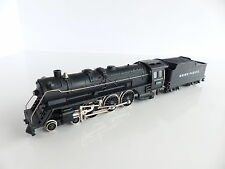 FLEISCHMANN LOCOMOTIVE A VAPEUR AMERICAINE UNION PACIFIC 1366 TOUT METAL