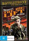 The Big Lift (DVD, 2014)