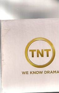 Details about TNT Channel 2009 Emmy Awards Submission Package