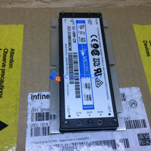 1PCS VICOR VI-HAM-CM Module Supply New 100/% Best Service Quality Guarantee