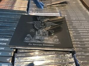 Archgoat-The-Apocalyptic-Triumphator-SLIPCASE-CD-Diocletian-Satanic-Warmaster