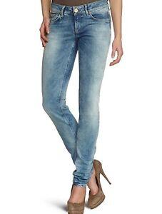 Raw Age Femmes Destro star extensible 3301 Sz27x34 Skinny 8718512164289 G Topaz Jeans Nwt Confort E7qxw6fnW