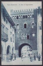 PORDENONE SAN VITO AL TAGLIAMENTO 12 Cartolina viaggiata 1914