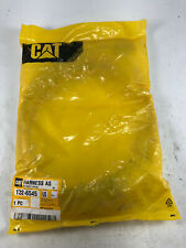 2x Cat 132 6545 Lighting Wiring Harness D11r Dozer With 3508b Engine Free Shipping